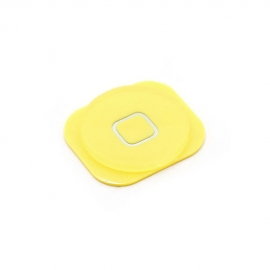 iPhone 5 Home Button Knopf - Gelb