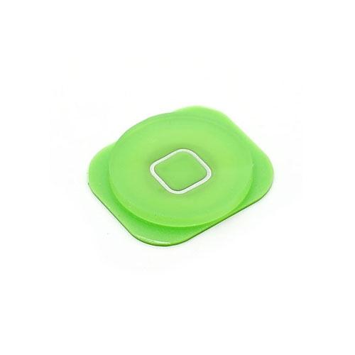 iPhone 5 Home Button Knopf - Grün