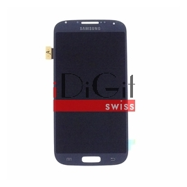 Samsung Galaxy S4 Ersatz-LCD-Touch-Screen - Schwarz