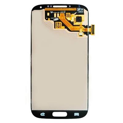 Samsung Galaxy S4 Ersatz-LCD-Touch-Screen - Weiss