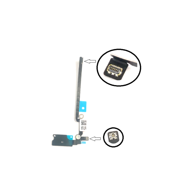 Lautsprecher&Antenna Flex Kabel iPhone 8 Plus