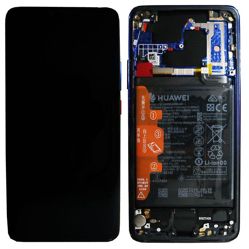 Huawei Mate 20 Pro Original Qualität Display