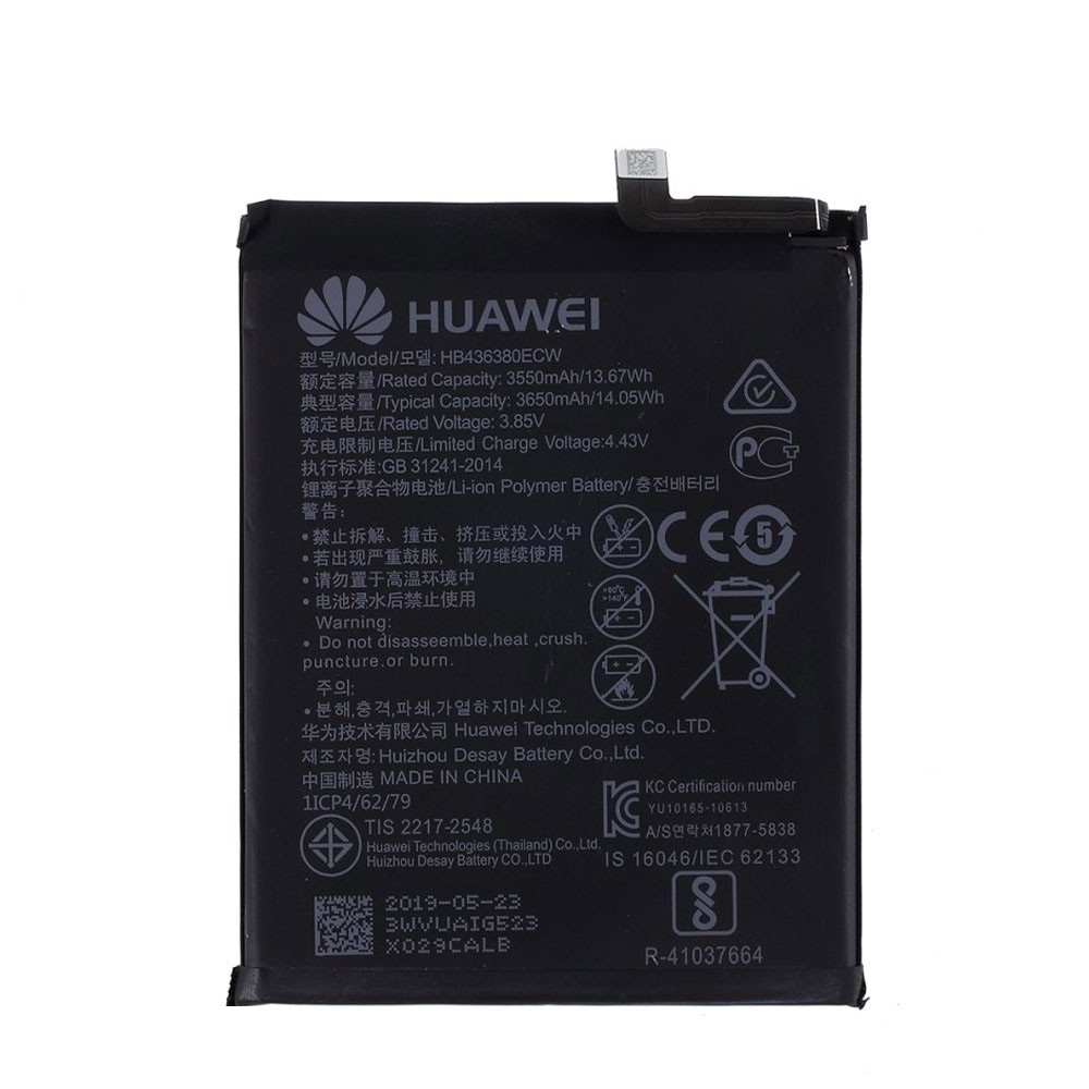 Huawei P30 Pro Akku