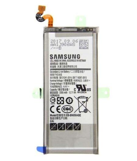 Samsung Galaxy Note 8 Akku