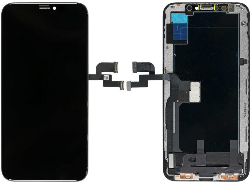 iPhone 11 Pro Display iDiGit Swiss