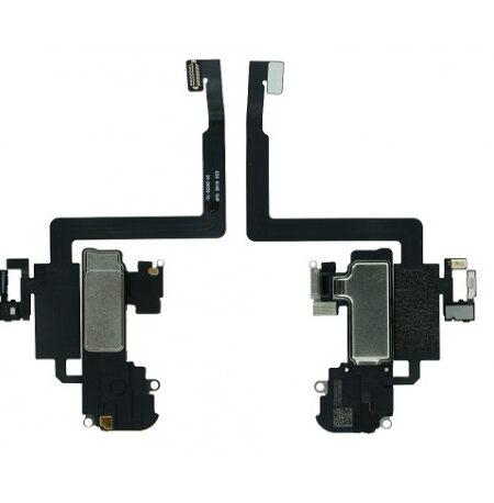iPhone 11 Pro Max Ersatz Hörmuschel mit Sensor Original – Qualität