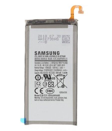 Samsung Galaxy A6+ Akku