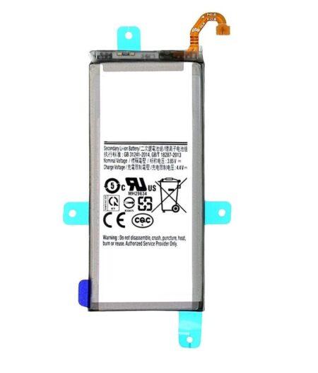 Samsung Galaxy A6s Akku