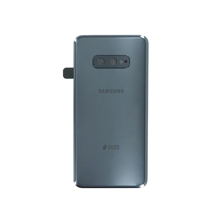 Samsung Galaxy S10 E Original Ersatz Rückglas