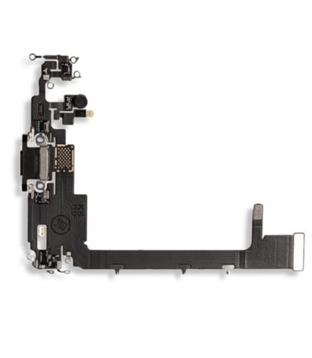 iPhone 11 Pro Max Ladebuchse