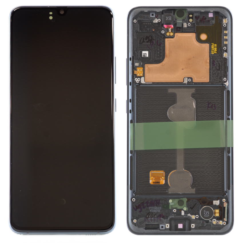 Samsung Galaxy A90 5G Display