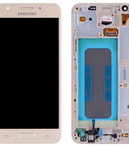 Samsung Galaxy J5 Display
