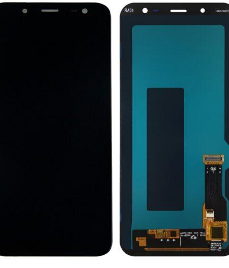 Samsung Galaxy J6 Display