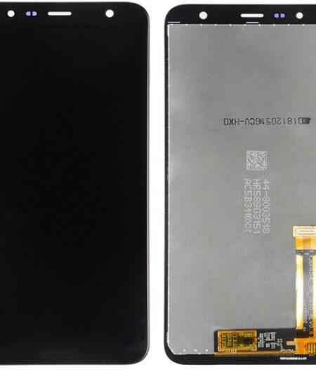 Samsung Galaxy J6 Plus Display