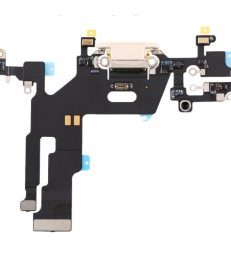 iPhone-11-Pro-Ladebuchse